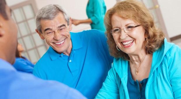 Looking For Mature Seniors In Australia