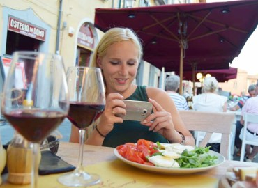 Gastblogger Janine