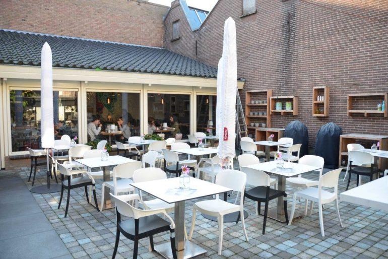 Hotspot Haarlem Meneer Frans