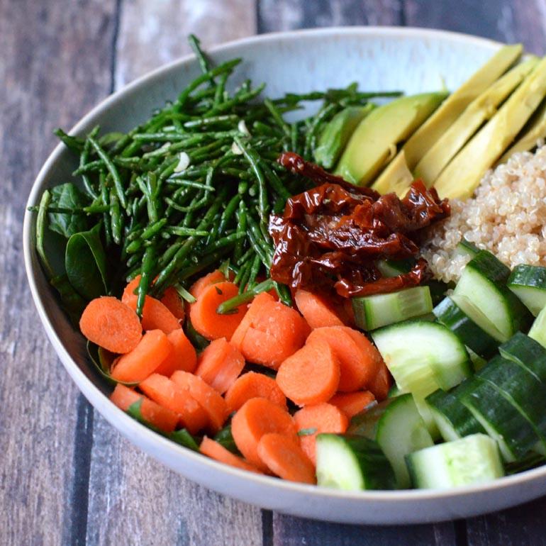 Tips om minder vlees te eten