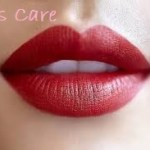 Lips Care in Summer