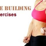 Simple Muscle Building Exercises for You
