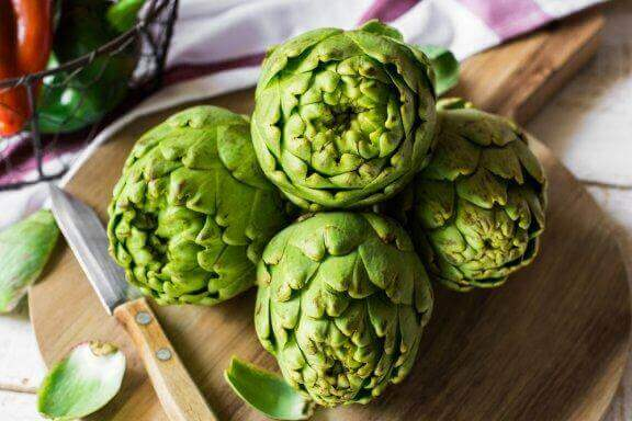 How Can Artichokes Help You Lose Weight?