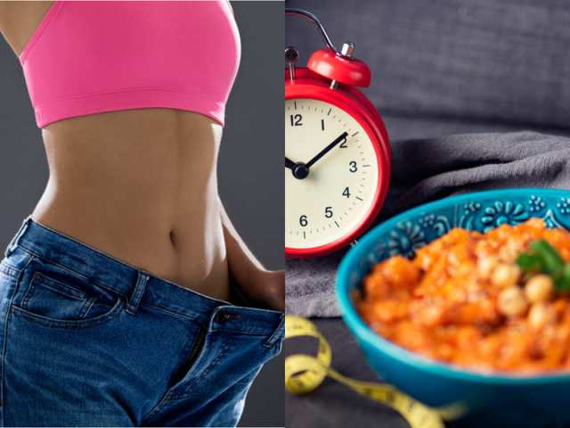 Best Foods For Weight Loss And Good Health