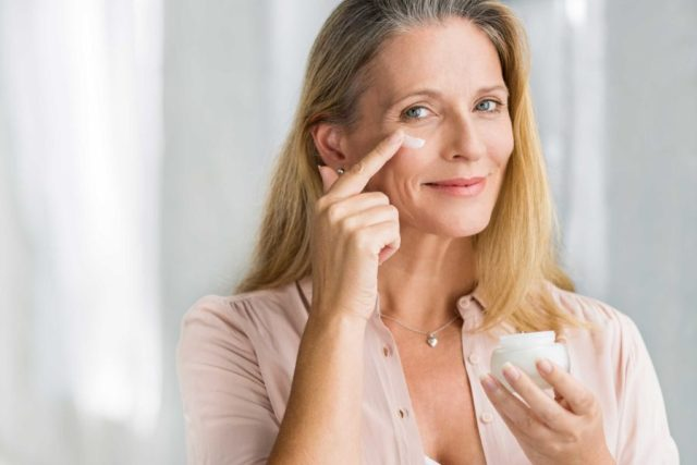 Best Anti Aging Skin Care After 60