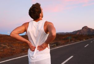 Can A Healthy Lifestyle Help Your Back?