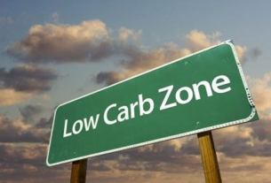 Reduce Your Carbohydrate Intake To Lose Size.
