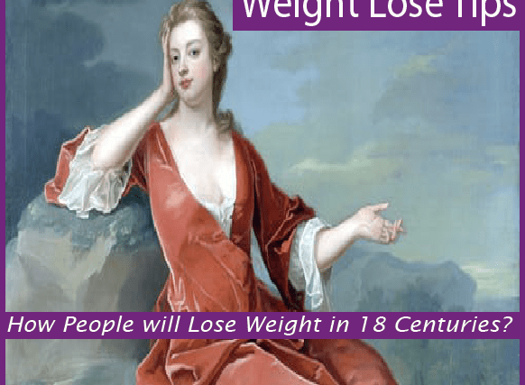 How People will Lose Weight in 18 Centuries?