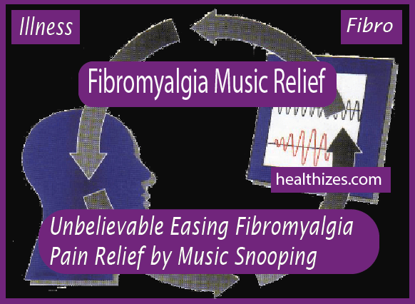 Unbelievable Easing Fibromyalgia Pain Relief by Music Snooping