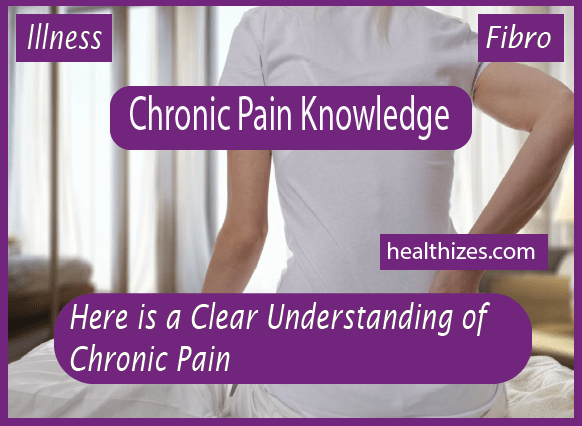 Here is a Clear Understanding of Chronic Pain