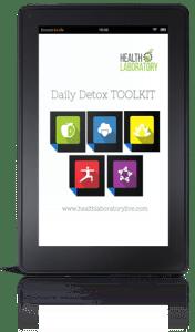 daily detox toolkit