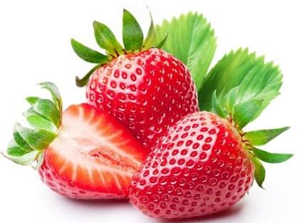 australia strawberry