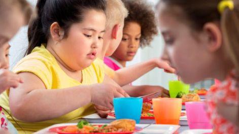 Childhood Obesity in Florida