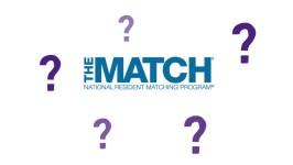 medical residency match