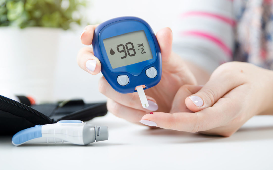 National Diabetes Awareness Month – All You Need to Know