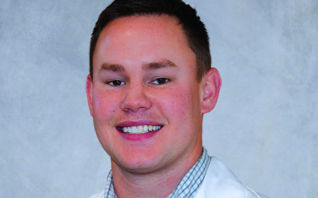 HealthLinc Opens Chiropractic Care and Welcomes Dr. Josh Majerus, DC