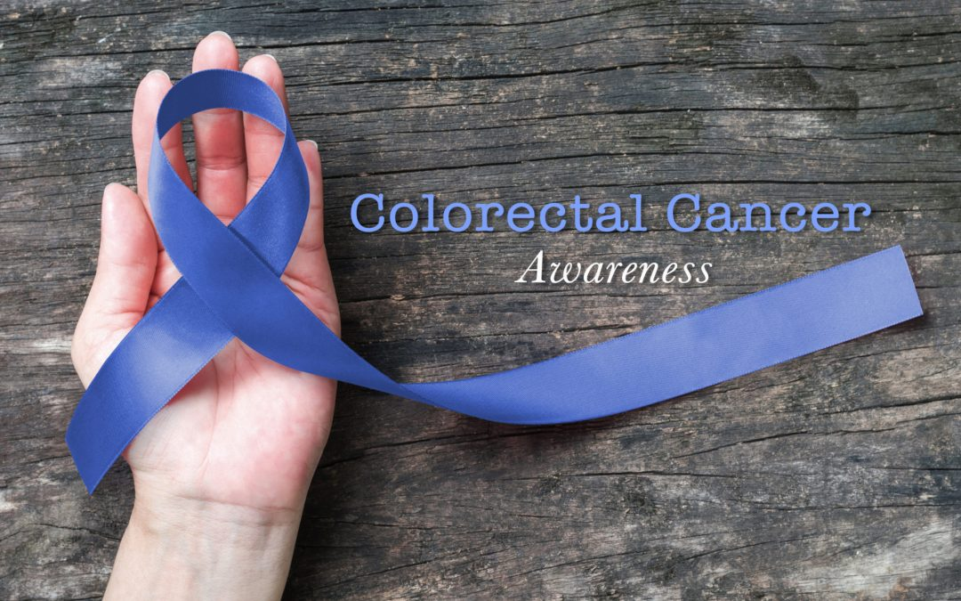 March In for Colorectal Cancer Screenings