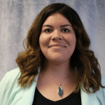 Melissa Quiroz, LCSW, our behavioral health consultant who specializes in La Porte mental health services