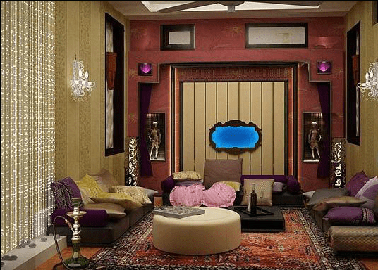 Ethnic Indian Home Decor Ideas Living Room Design Pictures India  Centerfieldbar Com Part 49