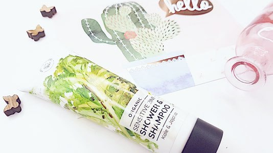 Hands on Veggies Kale Jojoba Test Naturkosmetik Healthlove
