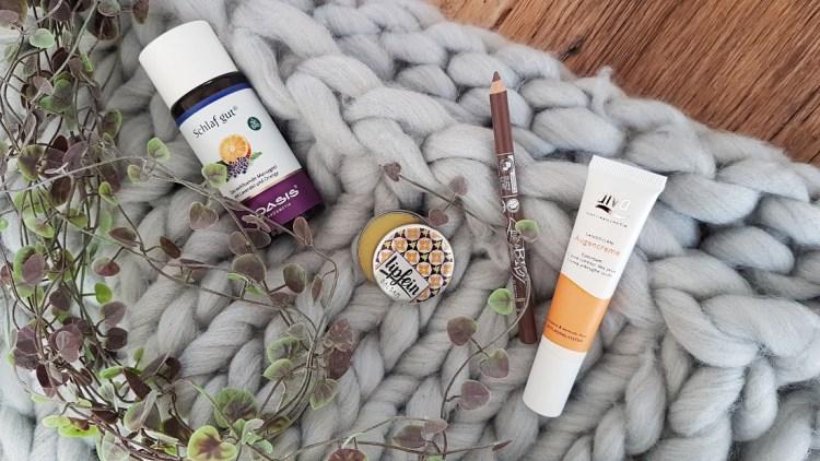 Naturkosmetik Test Fairybox Januar 2019 Healthlove