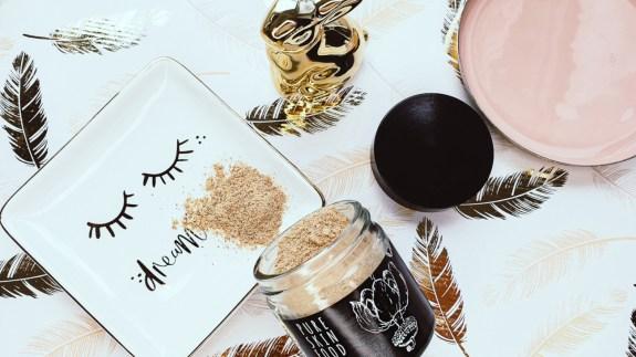 Pure Skin Food Pelling Maske Healthlove Test