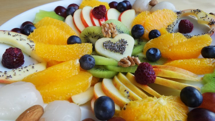 Obst gemüse Healthlove Erkältung Vitamin C Tipp