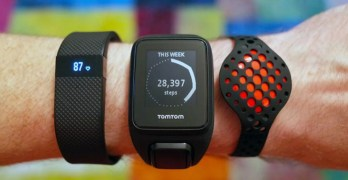 Best Fitness Tracker- 2017 – Activity Monitor – Buyer's Guide