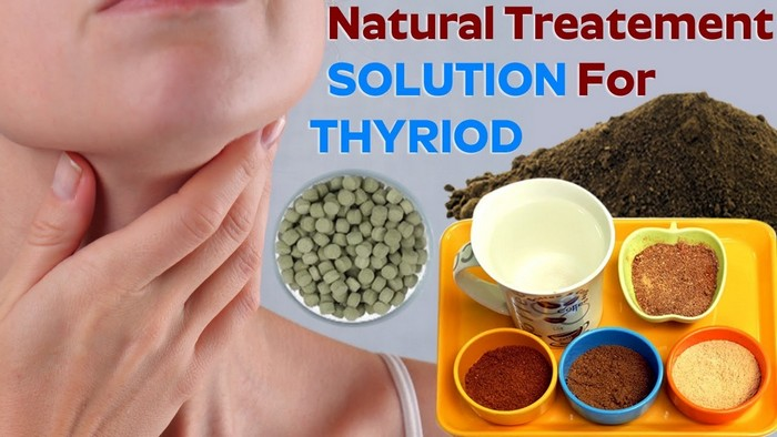 Natural Thyroid Medicines list and dosage