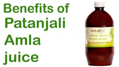 Patanjali Products For Weight Loss-amla juice