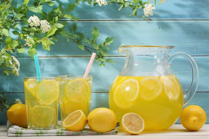 fruits for weight loss-lemon2
