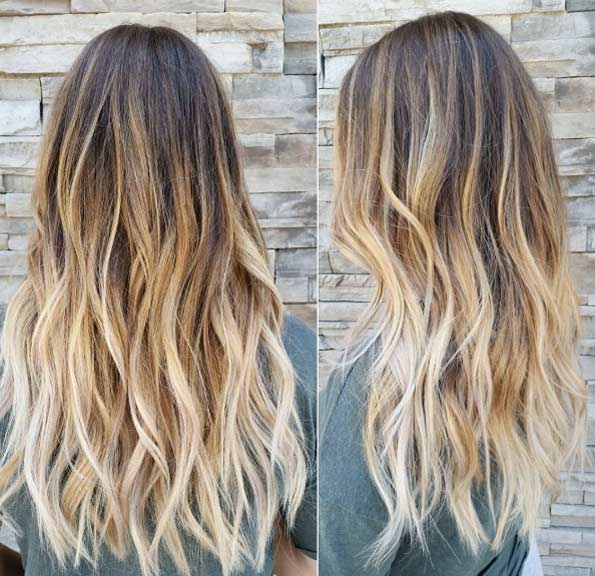 Hair Color Trends For Women In India 2017 Health Love