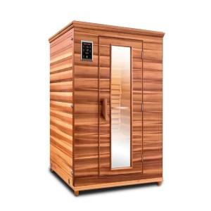 HM-NSE-2-DELUXE Sauna Infrarouge