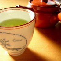 STUDY: A Chemical Found In Green Tea Makes Tumors Vanish