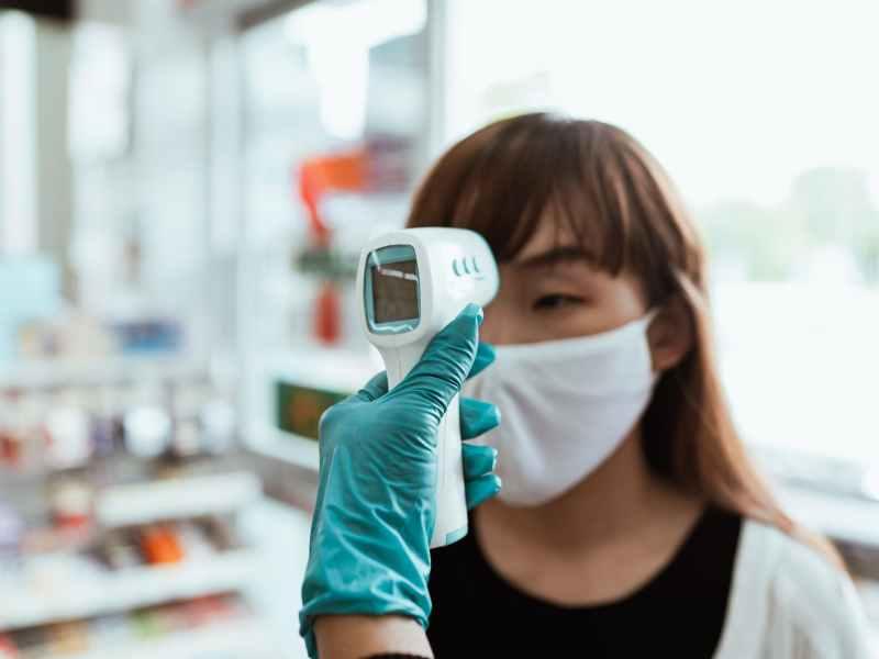 4 เครื่องวัดอุณหภูมิร่างกาย ไอเทมยอดฮิตประจำปี
