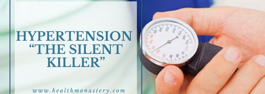Causes, treatment and complications of hypertension.