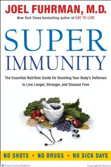 Super Immunity by Dr. Fuhrman