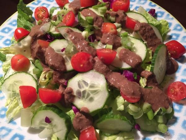 HML Classic Salad