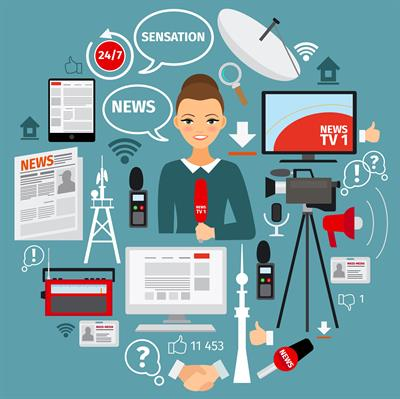 Covid pandemics and role of media