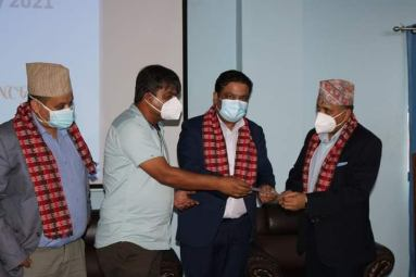 Dr Guru sharan contribution