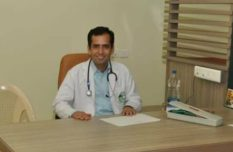 Dr Hemraj Koirala