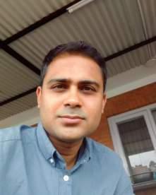 Dr KamalRaj Dhital