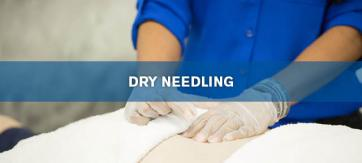 Dry Needling technology in Nepal
