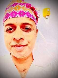 डा. सन्दीप राज पाण्डे , वरिष्ठ रक्त नशा रोग विशेषज्ञ