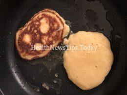 Gluten Free Coconut Pancake (Low Carb)