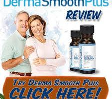 Derma Smooth Plus Review