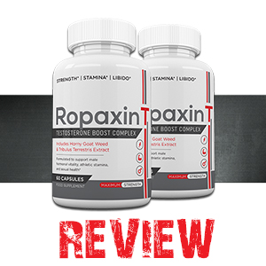 Ropaxin T TestoBooster Official Website