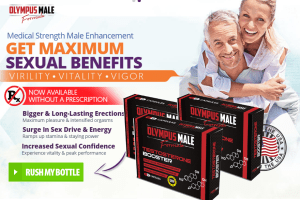 Olympus Male Testosterone Booster
