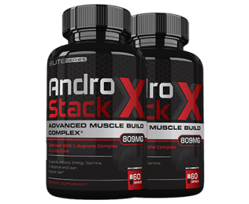 Andro Stack X Official Website