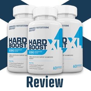 Hard Boost XL